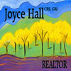 Joyce Hall Realtor